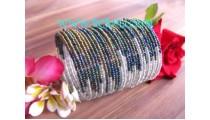 Women Bracelets By Beads