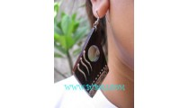Accessories Hand Painting Earring