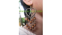 Ladies New Fashion Earring