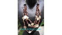 Beads Wooden Casandra