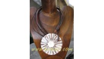 Body Costume Necklace