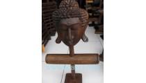 Budha Display Earrings