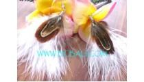 Ladies Birds Earrings