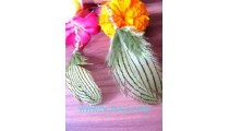 New Design Feather Earrings