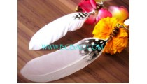 Quill Earring For Ladies