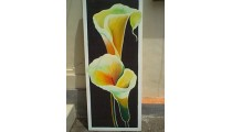 Flower Floral Paintings
