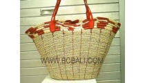Balinese Fashion Handbag