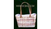 Balinese Traditional Bag