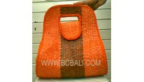 Colour Handbag Pandan