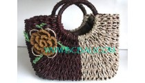 Handmade Fashion Straw Bags