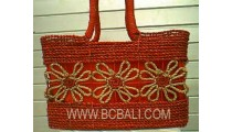 Indonesia Fashion Handmade Purses