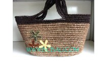 New Fashion Straw Bags