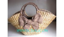 Sea Grass Bag For Ladies