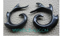 Carving Piercing Horn Hookes