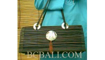 Bamboo Bags Shell