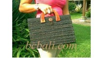 Bamboo Handbags Xl