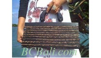 Handbags Bamboo Classic