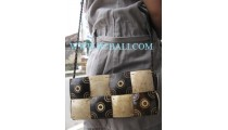 Coin Coconut Handbags