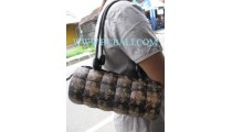 Ethnic Coco Carved Handbag