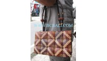 Ethnic Coco Handbag Woman