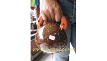 Handmade Original Coconut Handbag