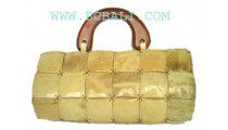 Natural Handmade Coco Handbag