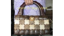 New Designer Coconut Casual Purses