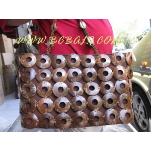Shopping Coconut Bags Woman Shopping Bags Coco Coconut