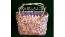 Basketsrattan Bags