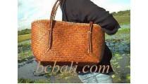 Shopping Bags Rattan