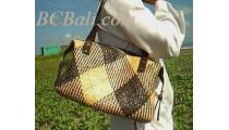Travel Bags Rattan
