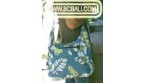Bali Batik Printing Bag