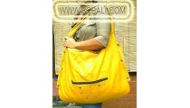 Jumbo Shopping Bag Canvas