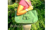 Cotton Shopping Handbags