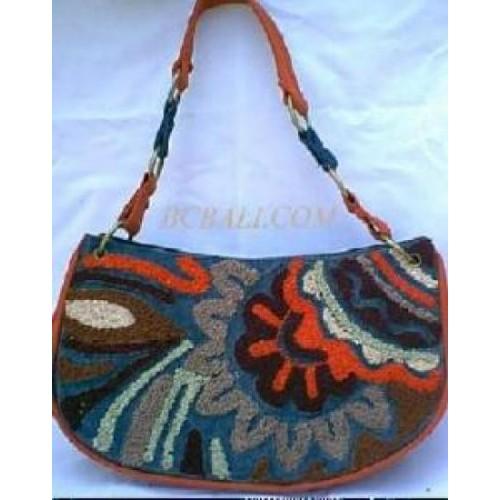 Handbags application bordier bali shop online suede