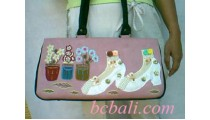 Small Application Handbags