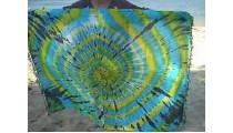 Batik Sarong Tye Dye