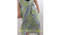 Animal Sarongs Bali