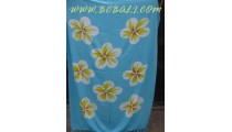 Batik Sarongs Floral Wear