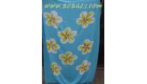 Batik Sarongs Floral Wear
