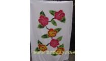 Cotton Floral Pareo