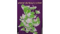 Pareos Flower Rayon Painted