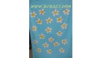 Sarongs Painted Cotton