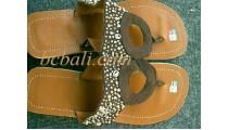 Beads Natural Sandal