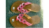 Beads Sandal Bola