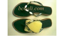 Cute Sandals With Shell