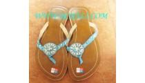 Flip Flop Bead Handmade