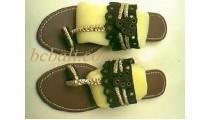Sandals Decoration