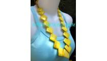 Mode Halsketten Schmuck Aus Knochen