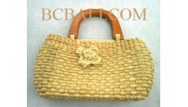 Handbags Seagrass